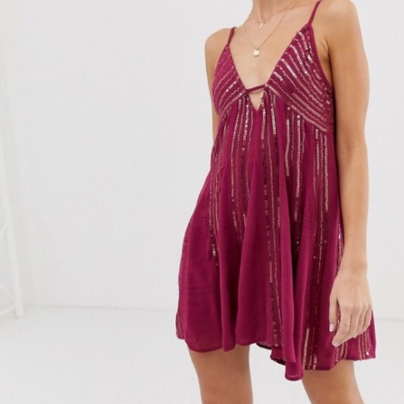 Free People Dresses & Skirts - Free people sequin dress